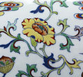 """Chinese - Pilgrim Bottle with the Character """"Shou"""" (Long Life) - Walters 491685 - Detail A.jpg"""