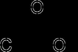 Chloroformic acid - Image: Chloroformic acid
