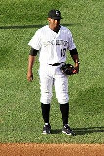 Chris Nelson (baseball) American baseball player