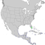 Chrysobalanus icaco range map 1.png