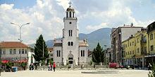 TREVAT SHQIPTARE NE MAQEDONI 220px-Church_Gostivar_Macedonia