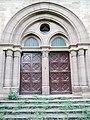 Church door (6130829876).jpg