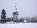 Church in Vegoruksa 2009.jpg