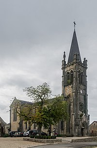Church of Our Lady of Nativity of Faycelles 01.jpg