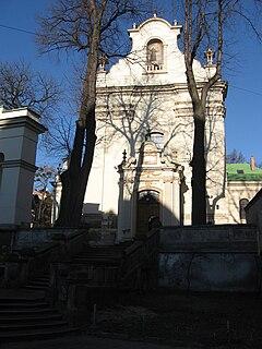 https://upload.wikimedia.org/wikipedia/commons/thumb/4/4d/Church_of_Saint_Anthony_in_Lviv.jpg/240px-Church_of_Saint_Anthony_in_Lviv.jpg
