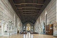 Church of the Eremitani (Padua) - Interior.jpg