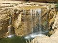Chute d'eau à Tamarza.JPG