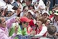 Cierre de campaña de Enrique Peña Nieto en el Estadio Azteca, 24 junio 2012. (7442833574).jpg