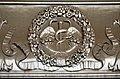 Cimitero di Staglieno G B Cevasco 1870 Caduceo 30072015.jpg