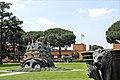Cinecittà ouvre ses portes (Rome) (5856188558).jpg