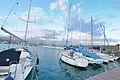 Circolo Nautico NIC Porto di Catania - Sicilia Italy Italia - Creative Commons by gnuckx (5436606889).jpg