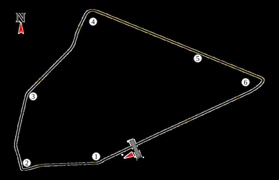 Circuit Reims-Gueux 1926-1951