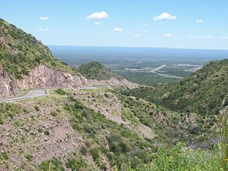San Luis Province Province of Argentina