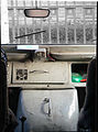 Citroen HY 1 Mittelkonsole fcm.jpg