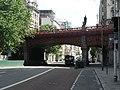 City of London, Holborn Viaduct - geograph.org.uk - 865193.jpg