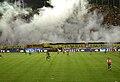 Clásico del fútbol venezolano 2.JPG
