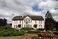 Clévilliers mairie Eure-et-Loir France.jpg
