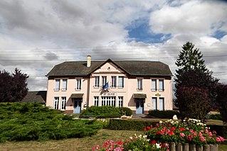 Clévilliers Commune in Centre-Val de Loire, France
