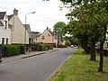 Clackmannan Road, Alloa - geograph.org.uk - 189138.jpg