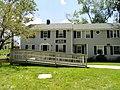 Class of 1995 House - Curry College, Milton, Massachusetts - DSC00660.JPG