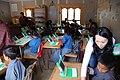 Class room in a Thimpu school.jpg