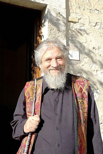 Claudio Naranjo - Naranjo in 2007