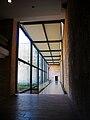 Claustre nord del monestir de Sant Miquel dels Reis, València.JPG