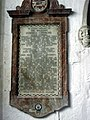 Claverley All Saints - William Forbes Gatacre memorial.JPG