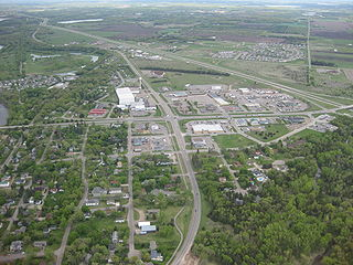Clearwater, Minnesota City in Minnesota, United States