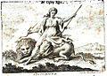 Clemenza (1603), Cesare Ripa, Iconologia.jpg