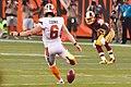 Cleveland Browns vs. Washington Redskins (20394069470).jpg