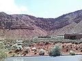Cliffs by Kayenta - panoramio (1).jpg