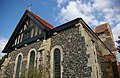 Closeup of Holy Cross Church in Stuntney - geograph.org.uk - 394378.jpg