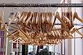 Clothes hangers on railing (Unsplash).jpg