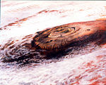 Clouds Around Olympus Mons from Viking 1.jpg