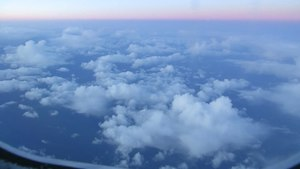 File:Clouds over the Atlantic Ocean from British Airways Boeing 747-436 G-CIVT BA284 2013-03-20.ogv