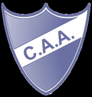 Argentino de Rosario - Image: Club argentino ros logo