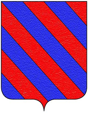 Sorgo family - Coats of arms of the Sorgo