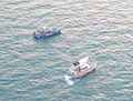 Coast Guard rescues 9 from sinking boat near Chicago 130818-G-ZZ999-002.jpg