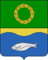 Coat of Arms of Zelenogradsky rayon (Kaliningrad oblast).png