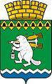 Coat of arms MO Artyomovskiy.jpg