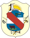 Coat of arms of Artigas Department.png