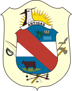 Artigas Department