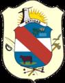 Coat of arms of Artigas Department.png