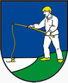 Coat of arms of Banovce nad Ondavou.png