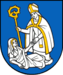 Coat of arms of Nováky.png