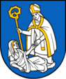 Coat of arms of Nováky.png