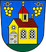 Coat of arms of Novosedly (Breclav District).jpeg