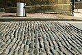 Cobblestone Surface Near Eads Bridge (25945392097).jpg