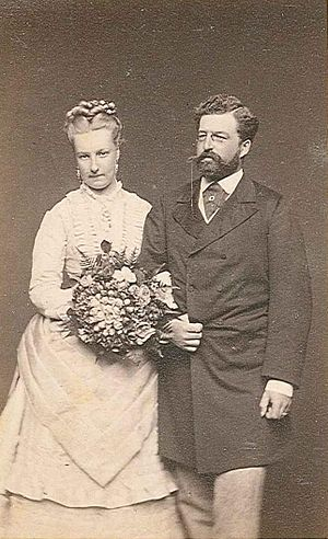 Prince Philipp of Saxe-Coburg and Gotha - Philipp and Louise